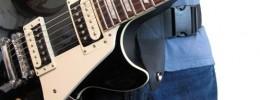 Slinger Hip Strap, una correa de guitarra para la cintura