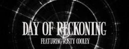 Day of Reckoning, el nuevo grupo de Rusty Cooley