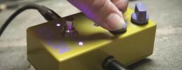 La marca de Kirk Hammett, KHDK, presenta un pedal de fuzz