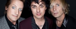 "Green Day anuncia nuevo single, ""Bang Bang"""