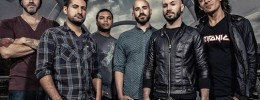 """Remain Indoors: The Making Of Select Difficulty"", el making of del último disco de Periphery"