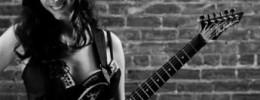 Primer disco de la guitarrista Nili Brosh, avalado por Andy Timmons