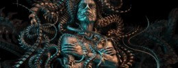 "Escucha el nuevo single de Meshuggah, ""Born In Dissonance"""