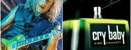"""Kirk Hammett cuenta por qué usó 3 wahs a la vez para grabar """"Hardwired"""""""