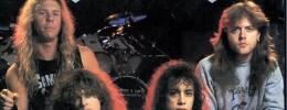 """Así habría sonado """"Hardwired"""" en los primeros 5 álbumes de Metallica"""