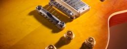 ¿Por qué se desafinan algunas Gibson Les Paul?