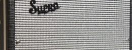 Supro presenta el amplificador de alta ganancia 1610Rt Comet