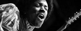 Sale a subasta la Epiphone de Hendrix