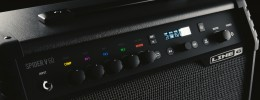 Spider V, la nueva generación de amplificadores de Line 6