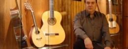 Vicente Carrillo recibe el Premio Nacional de Artesanía