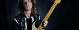 Fallece Michael Casswell: toda una vida dedicada a la guitarra