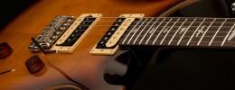 Nuevas especificaciones para las guitarras PRS SE en2017
