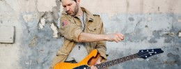 "Paul Gilbert presenta ""I Can Destroy"" en Barcelona y Madrid"