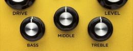 Strymon presenta el Riverside, su primer pedal de distorsión