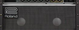 Roland JC-22 Jazz Chorus, nueva encarnación del clásico ampli de transistores