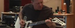 """""""Atlas Rise!"""", la nueva canción de Metallica"""