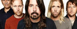 Foo Fighters confirman fecha en el NOS Alive' 17 de Portugal e insinúan gira europea