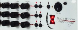 MGP-1A, un previo a válvulas que modela amplificadores