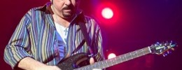 Fechas europeas de Steve Lukather