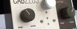 Gfi System presenta CabZeus, un simulador de altavoces dual