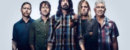 Foo Fighters en el Mad Cool 2017 de Madrid