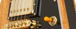 Korina Explorer y Flying V, guitarras y bajo en edición limitada de Epiphone