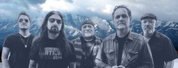 """The Similitude of a Dream"" la nueva obra maestra de The Neal Morse Band"
