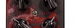 Dark Blood, nueva distorsión de la marca de Kirk Hammett