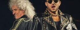 Queen podría sacar disco con Adam Lambert como cantante