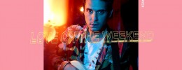 "John Mayer publica su nuevo single ""Love on the Weekend"""