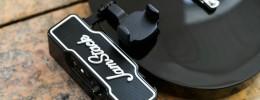 Jamstack, un ampli portátil que integra tu guitarra y tu teléfono