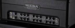 Triple Crown TC-50, el nuevo amplificador Hi-Gain de Mesa Boogie