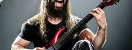 John Petrucci ofrece un campamento de verano para guitarristas