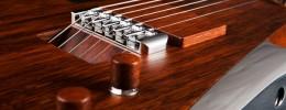 Lava Drop Guitars, guitarras eléctricas con láser