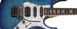 Las nuevas guitarras Schecter para 2017