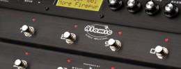 Amplifire 12 de Atomic, nueva versión ampliada de su pedalera emuladora de amplis
