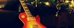Las mejores canciones de Navidad tocadas en guitarra