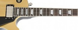 Joe Bonamassa Les Paul Goldtop