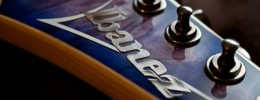 Ibanez: 55 nuevos instrumentos y Iceman Paul Stanley para zurdos