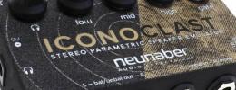 Iconoclast, el nuevo simulador de altavoz de Neunaber