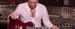 Phil Collen demuestra la Di Marzio Super Distortion
