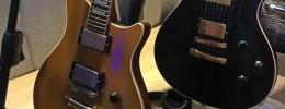 ¿Nuevo modelo de Gibson para el NAMM 2017?