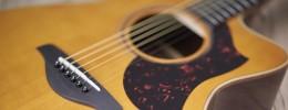 Yamaha renueva su Serie A de guitarras acústicas