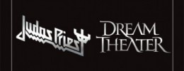 Dream Theater + Judas Priest en el festival High Voltage