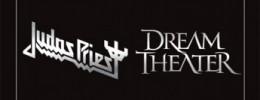 Dream Theater + Judas Priest en el festival High Voltage