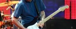 Eric Clapton venderá parte de su equipo