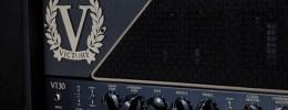 V40 Deluxe y V130 Super Countess, los nuevos amplis de Victory Amps