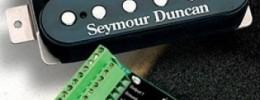 Seymour Duncan presenta el previo modular Blackout