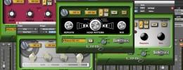Echo Farm de Line6 3.0, nueva versión de su plugin de delay