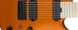 Las nuevas guitarras de Jackson